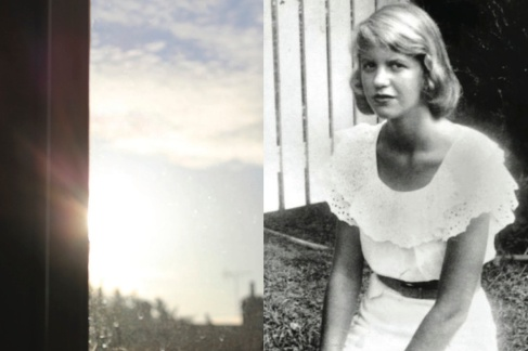 Sylvia-Plath-morning-song-motherhood-theearlyhour.com_
