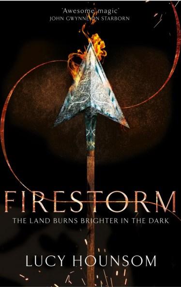 Firestorm-New
