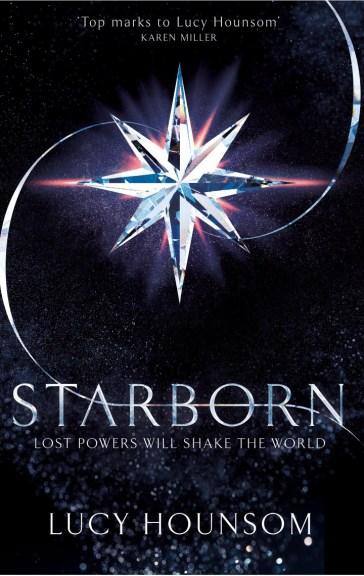 Starborn-New