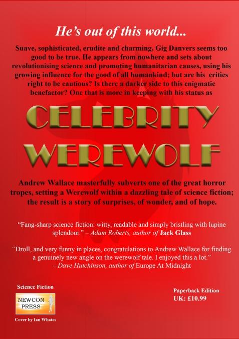 Werewolf pbk back 1